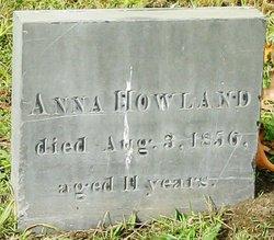Anna Howland