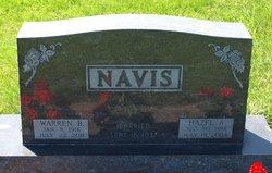 Hazel A ISchreurs I Navis