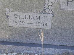 William Hezekiah Palmer
