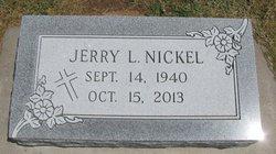 Jerry Nickel