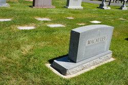 William Henry Macauley