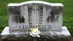 Adele Rose <I>Feldmann</I> Lipsmeier