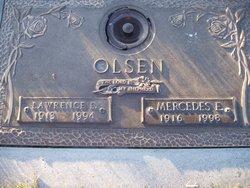 Mercedes E Olsen