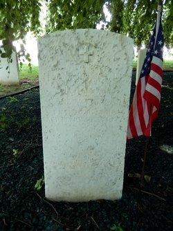 Pvt Raymond D. Morgan