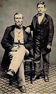 Lucius Porter Adams