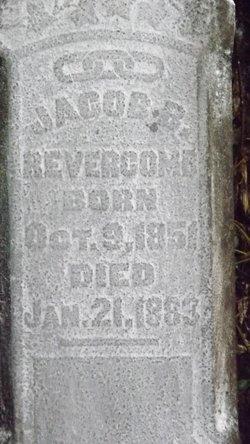 Jacob B. Revercomb