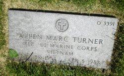 Allen Marc Turner
