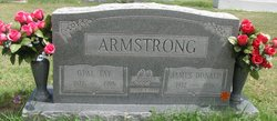 Opal Faye <I>Connell</I> Armstrong