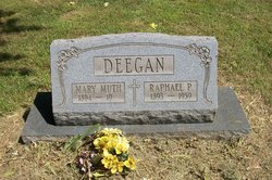 Raphael P Deegan