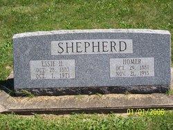 Homer Shepherd