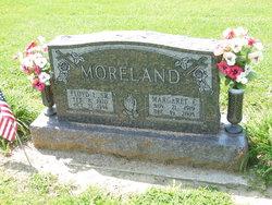 Margaret C. <I>McMullen</I> Moreland