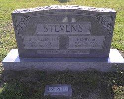 Henry Morgan Stevens