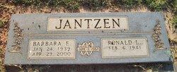 Barbara Jantzen