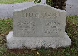 "Susan ""Sue"" <I>Little</I> Hughes"