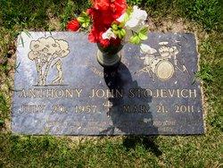 "Anthony John ""Tony"" Stojevich"