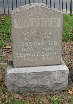 Hans Carlsen