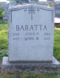 John Paul Baratta