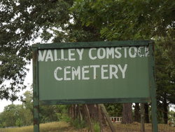 Walley Comstock Cemetery