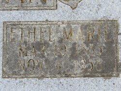 Ethel Marie <I>Devine</I> Bryan