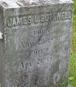 James L Bothwell