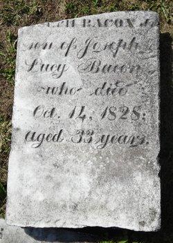 Joseph Bacon, Jr