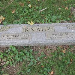 Charles Frederick Knauz