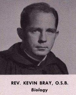 Fr Kevin Michael Bray