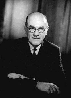 Sir Michael Willcox Perrin