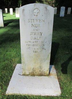 Steven Neil Angel