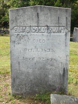 Elias Goldthwaite