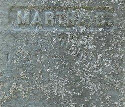 Martha <I>Bushnell</I> Brown