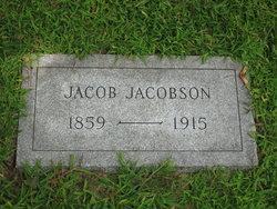 Jacob Jacobson