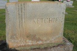 Annie Lillian Ketchie