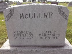 George Washington McClure