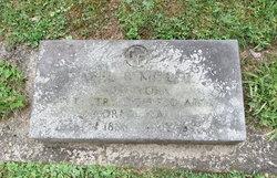 Abel Burt Miller