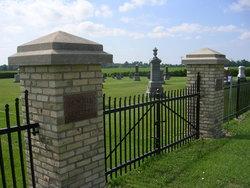 Denfield-Welsh Cemetery