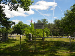 New Meadows Cemetery
