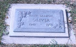Kent Salmon Oliver