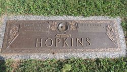 Samuel Peter Hopkins
