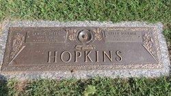 Helen <I>Beckner</I> Hopkins