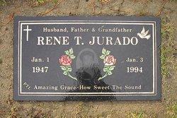 Rene T Jurado