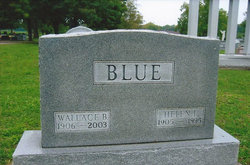Helen Lenore <I>Brothers</I> Blue