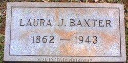 Laura Jane <I>Shinn</I> Baxter