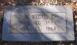 James William Redus, Sr