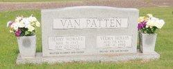 Henry Howard Van Patten