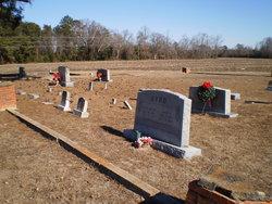 Byrd Cemeteries