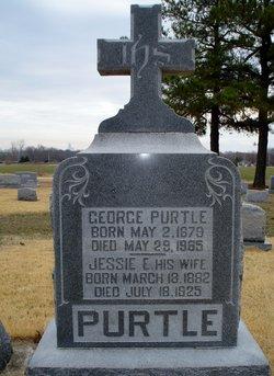 George Purtle