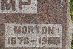Oliver Perry Morton Kemp