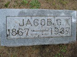 Jacob Gordon Simms