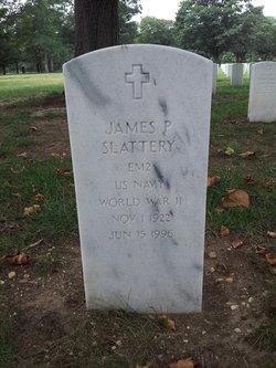 James P Slattery